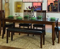Homelegance Alita Dining Table Available Online in Dallas Fort Worth Texas