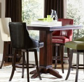 Homelegance Annabelle Pub Height Table Available Online in Dallas Fort Worth Texas