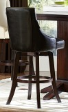 Homelegance Annabelle Brown Pub Height Chair Available Online in Dallas Fort Worth Texas