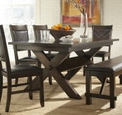 Homelegance Roy Dining Table Available Online in Dallas Fort Worth Texas