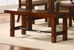 Homelegance Clayton Bench Available Online in Dallas Fort Worth Texas