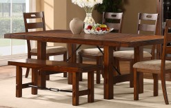 Homelegance Clayton Dining Table Available Online in Dallas Fort Worth Texas