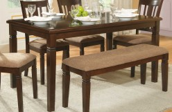 Homelegance Devlin Dining Table Available Online in Dallas Fort Worth Texas