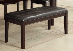 Thurston Bench Available Online in Dallas Texas