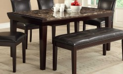 Homelegance Thurston Dining Table Available Online in Dallas Fort Worth Texas