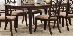 Keegan Dining Table Available Online in Dallas Fort Worth Texas