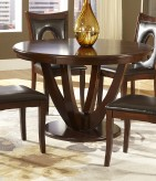 Homelegance VanBure Dining Table Available Online in Dallas Fort Worth Texas