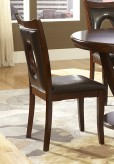 Homelegance VanBure Side Chair Available Online in Dallas Fort Worth Texas