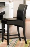 Homelegance Papario Counter Height Chair Available Online in Dallas Fort Worth Texas