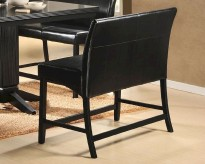 Homelegance Papario Counter Height Bench Chair Available Online in Dallas Fort Worth Texas