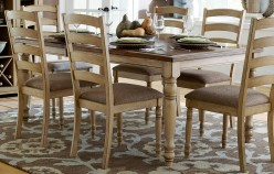 Homelegance Nash Dining Table Available Online in Dallas Fort Worth Texas