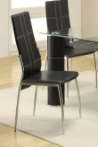 Homelegance Wilner Side Chair Available Online in Dallas Fort Worth Texas
