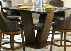 Homelegance Bayshore Counter Height Table Available Online in Dallas Fort Worth Texas