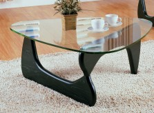 Chorus Black Cocktail Table Available Online in Dallas Fort Worth Texas