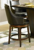 Homelegance Bayshore Swivel Counter Height Chair Available Online in Dallas Fort Worth Texas