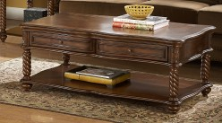 Homelegance Trammel Coffee Table Available Online in Dallas Fort Worth Texas