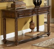 Homelegance Trammel Sofa Table Available Online in Dallas Fort Worth Texas