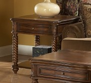 Trammel End Table Available Online in Dallas Fort Worth Texas