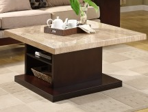 Homelegance Mooney Espresso Cocktail Table Available Online in Dallas Fort Worth Texas