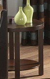 Homelegance Brussel Wood Top End Table Available Online in Dallas Fort Worth Texas