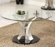 Homelegance Charlaine Cocktail Table Available Online in Dallas Fort Worth Texas