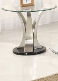 Homelegance Charlaine End Table Available Online in Dallas Fort Worth Texas