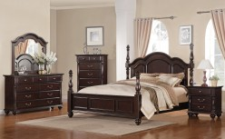 Townsford Queen 5pc Bedroom Group Available Online in Dallas Fort Worth Texas