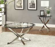 The Ribbon 3pc Coffee Table Set Available Online in Dallas Fort Worth Texas
