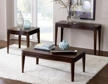 Homelegance Kasler 3pc Coffee Table Set Available Online in Dallas Fort Worth Texas