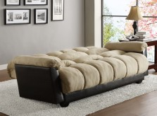 Homelegance Piper Elegant Lounger Available Online in Dallas Fort Worth Texas