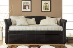 Meyer Dark Brown Daybed Available Online in Dallas Fort Worth Texas