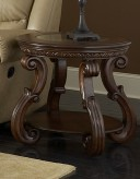 Homelegance Cavendish Cherry En... Available Online in Dallas Fort Worth Texas