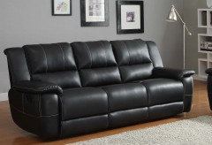 Homelegance Cantrell Reclining Sofa Available Online in Dallas Fort Worth Texas