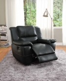 Homelegance Cantrell Glider Recliner Available Online in Dallas Fort Worth Texas