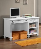 Sanibel White Writing Desk Available Online in Dallas Fort Worth Texas