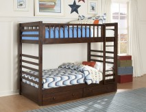 Homelegance Dreamland Twin/Twin Bunk Bed Available Online in Dallas Fort Worth Texas