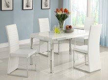 Homelegance Clarice 5pc Dining Room Set Available Online in Dallas Fort Worth Texas