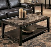 Homelegance Belvedere 3pc Espresso Coffee Table Set Available Online in Dallas Fort Worth Texas
