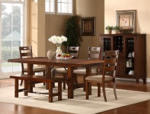 Homelegance Clayton 6pc Dining Room Set Available Online in Dallas Fort Worth Texas