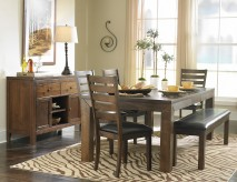 Homelegance Eagleville 6pc Dining Room Set Available Online in Dallas Fort Worth Texas