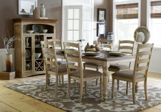 Homelegance Nash 7pc Dining Room Set Available Online in Dallas Fort Worth Texas