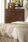 Beaumont Brown Cherry Chest Available Online in Dallas Fort Worth Texas