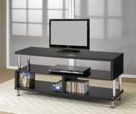 Coaster Riff Raff TV Console Available Online in Dallas Fort Worth Texas