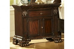 Orleans Night Stand Available Online in Dallas Fort Worth Texas