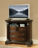 Homelegance Orleans Media Chest Available Online in Dallas Fort Worth Texas