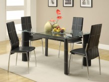 Homelegance Wilner 5pc Dining Room Set Available Online in Dallas Fort Worth Texas