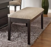 Homelegance Tanager Dark Espresso Bench Available Online in Dallas Fort Worth Texas