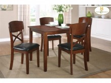 Homelegance Jonas 5pc Dining Room Set Available Online in Dallas Fort Worth Texas