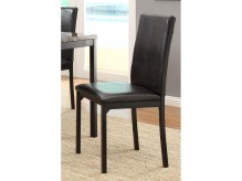 Homelegance Tempe Side Chair Available Online in Dallas Fort Worth Texas