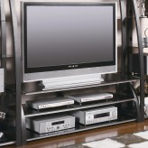 Uptown TV Console Available Online in Dallas Fort Worth Texas